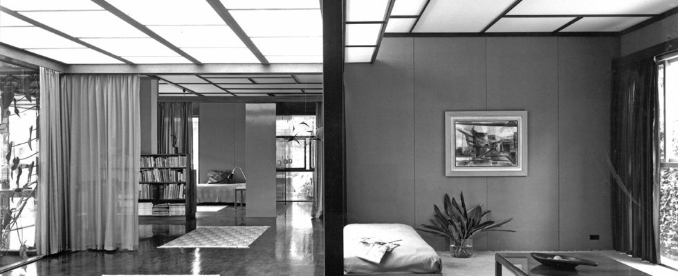 Ancher House III | 1957 | NSW