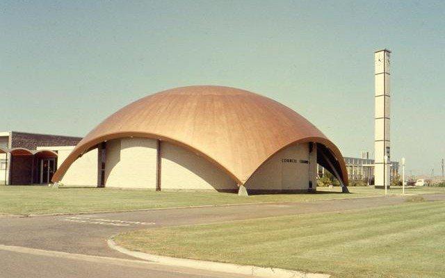 Altona Civic Offices | 1962-3 | VIC