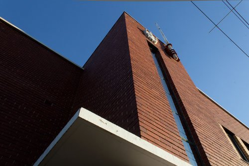 Brunswick Fire Station | 1937-38 | VIC