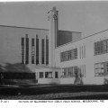 MacPherson Robertson Girls High School | 1933-34| VIC