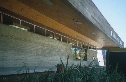 St Kilda Public Library | 1969 | VIC