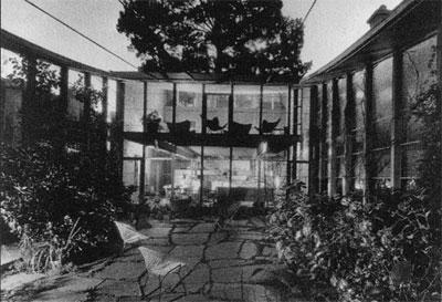 Boyd House II | 1957 | VIC