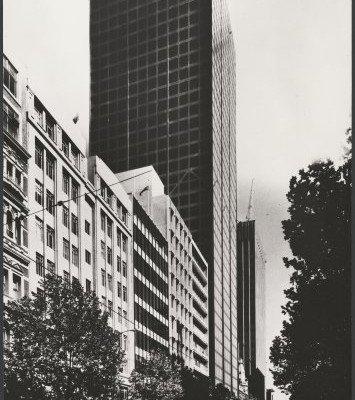 BHP House | 1967-72 | VIC