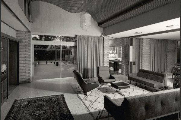 Fooks House | 1964-66 | VIC
