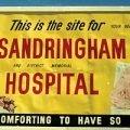Sandringham Hospital | 1964 | VIC