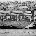 Balwyn North Infant School | 1948 | VIC