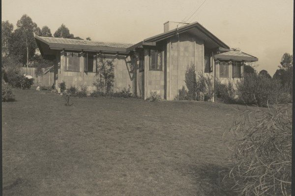 Salter House, Knitlock | 1923-24 | VIC