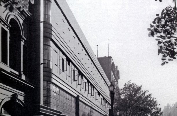 McPherson's Pty Ltd Building | 1934-37 | VIC