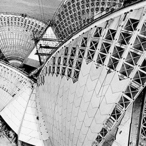 Sydney Opera House | 1963-1973 | NSW