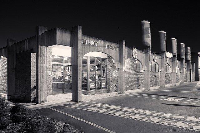 Glenroy Public Library