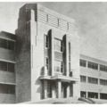 Heffron and Delaney Medical Wards (Prince Henry Hospital) | 1935 | NSW