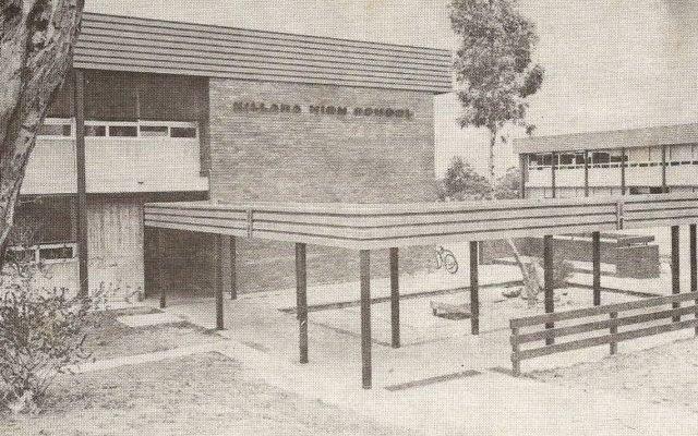 Killara High School | 1970