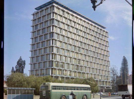 Council House | 1962-4 | WA