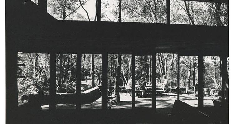 Rickard House II | 1962 | NSW