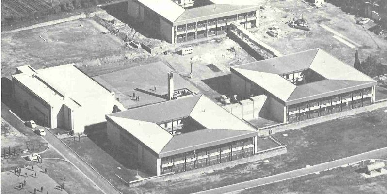 Turramurra High School | 1967 | NSW