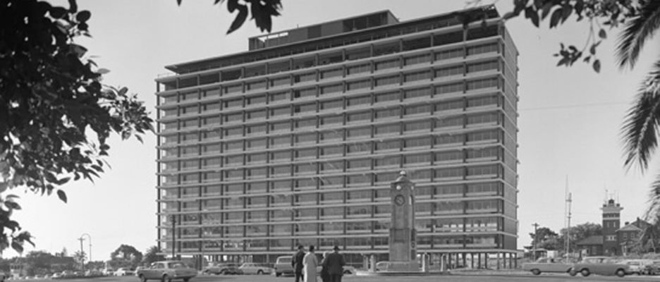Dumas House | 1961-65 | WA