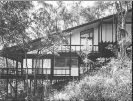 Lochhead House | 1965 | NSW