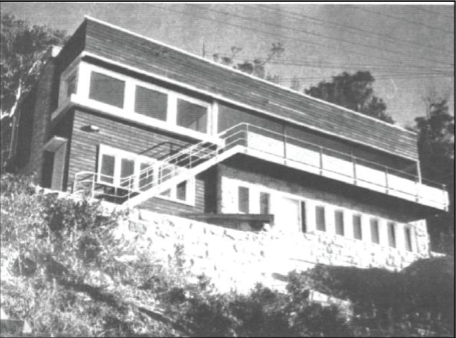 Collins House | 1938 | NSW