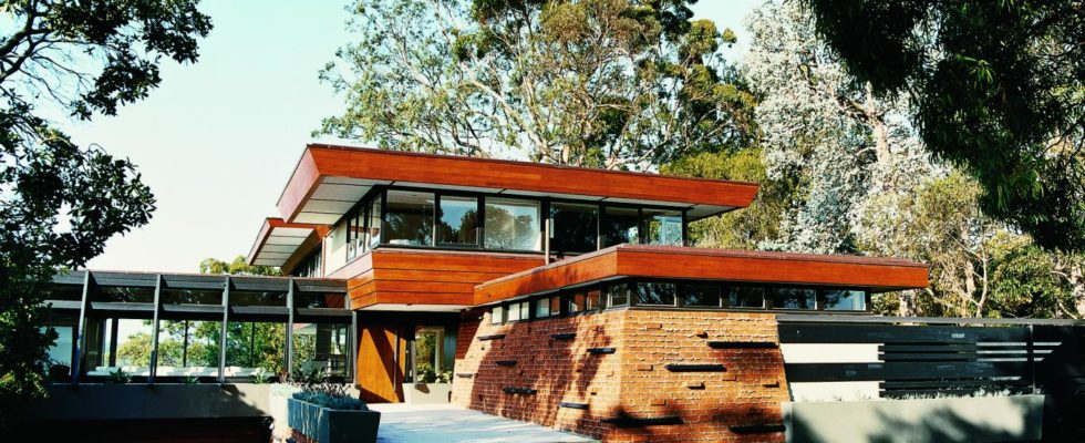 Audette House | 1953 | NSW