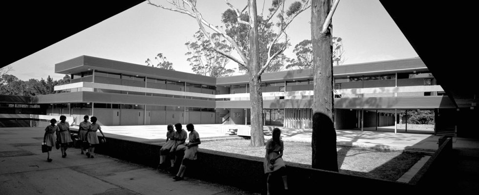 Pennant Hills High School | 1967 | NSW
