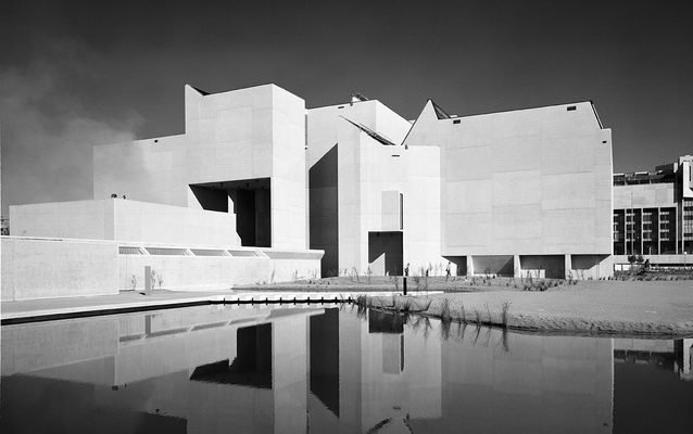 National Gallery and High Court of Australia Precinct | 1972-1982 | ACT