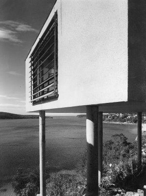 Williamson House | 1952-3 | NSW