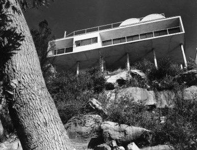 Williamson House | 1952-3 | NSW - Docomomo Australia