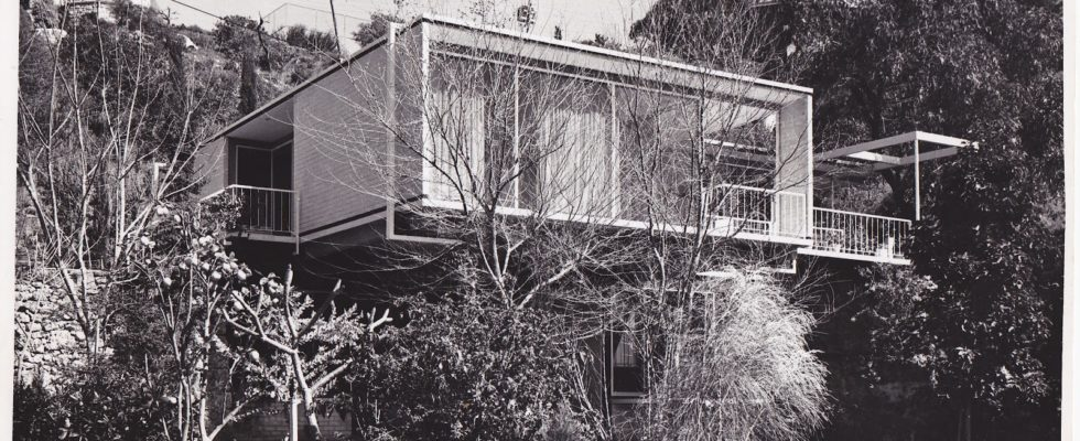 Summerhayes House | 1961 | WA