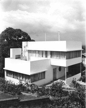 Hillman House | 1948-9 | NSW