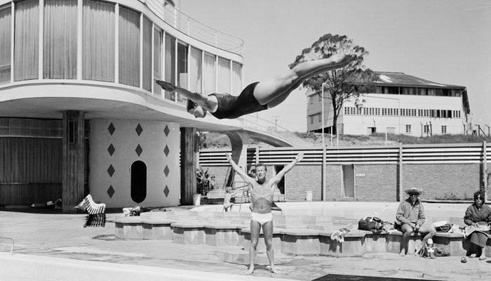 Centenary Swimming Pools | 1959 | QLD