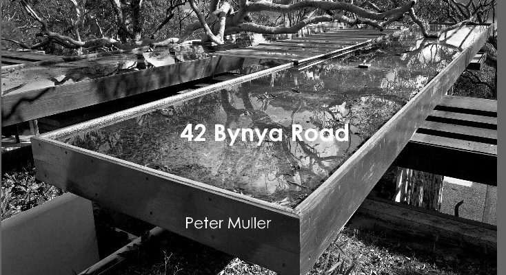 Muller Bynya House | 1955 | NSW