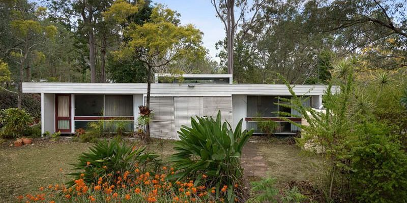 Dalton House | 1960 | QLD