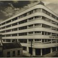 Former Hastings Dearing Building (former City Ford) | 1937-38 | NSW