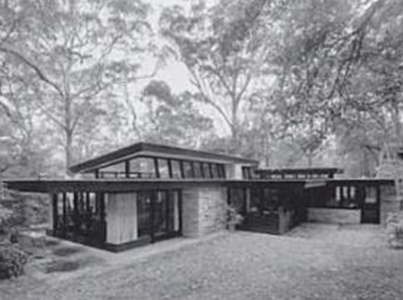 Rickard House I (Evatt House)  | 1959 | NSW