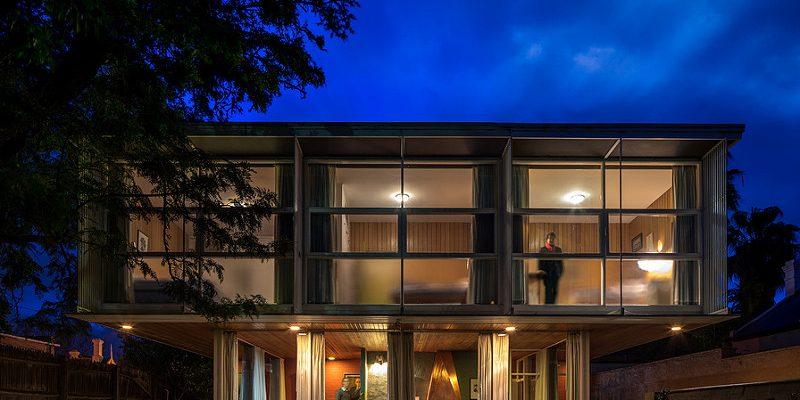 Blogs: Boyd's Walkley Residence in Adelaide by Darren Bradley
