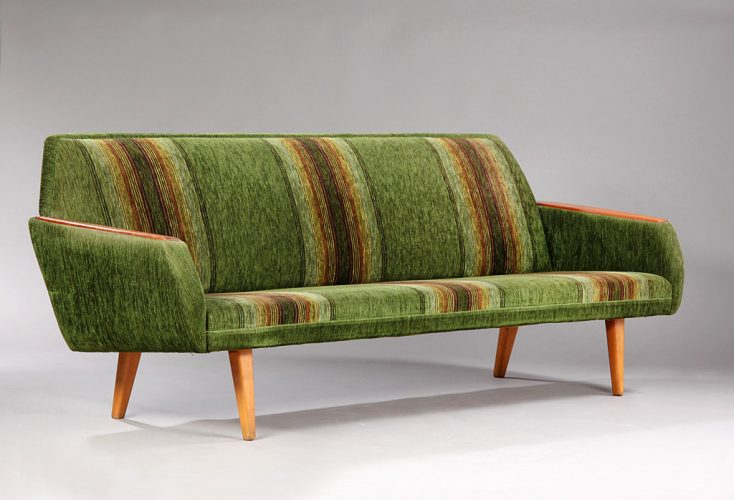 Mid-Century Modern furniture, painting and prints in ...
