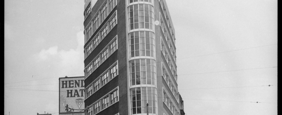 Sydney United Dental Hospital | 1936-1956 | NSW