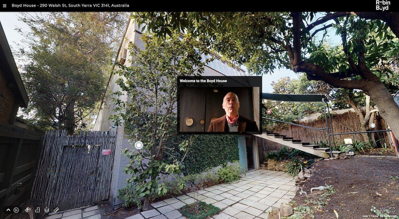 Boyd House II Virtual Tour