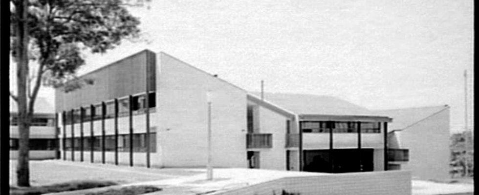 Malvina High School | 1965 | NSW