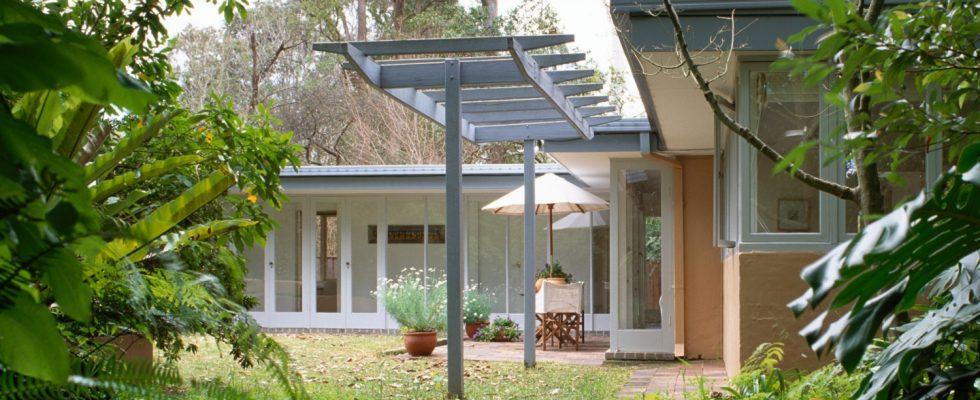 McKay House | 1960
