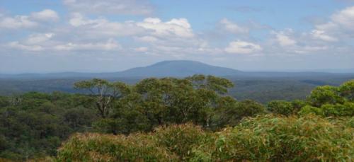 Mt. Yemgo